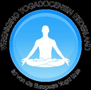 Vereniging van yogadocenten Nederland